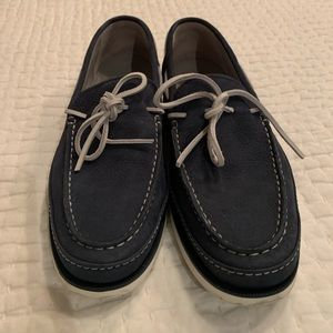 Sperry Top Rider